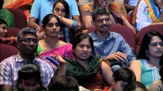 Punyabhumi Nadesam Song - SP Balasubrahmanyam Performance in ETV Swarabhishekam - 13th Dec 2015