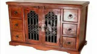 Furniture Wooden Odyssey Range Furniture Indian Furniture Manufacturer & Exporter