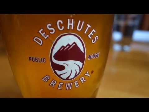 Your Moment of Beer Zen at Deschutes Brewery Portland Oregon