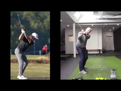 TOMMY FLEETWOOD BALL SMASHER-SWING ANALYSIS-GOLF WRX