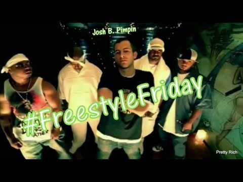 Ooh Wee (Mark Ronson, Nate Dogg, Ghostface Killah, Saigon) #FreestyleFriday
