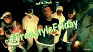 Ooh Wee (Mark Ronson, Nate Dogg, Ghostface Killah, Saigon) #FreestyleFriday