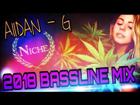 Bassline Speed Garage Mix 2018