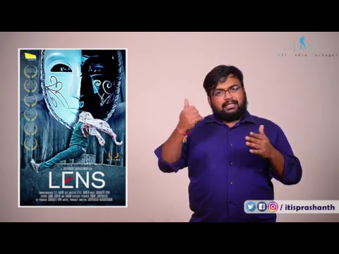 Lens review by Prashanth
