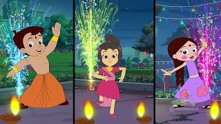 Video Meri Happy Wali Diwali - OST from Chhota Bheem and friends download MP3, 3GP, MP4, WEBM, AVI, FLV November 2017