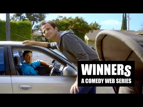 "WINNERS Ep. 5 ""The Lesson"" - Comedy Web Series"