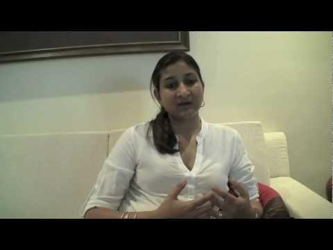 1001 Voices: Namita Devidayal (India)