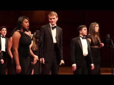 Boondocks (Little Big Town) - Veritones A Cappella Cover