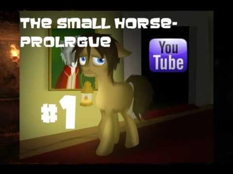 Da fuck am i playing?! Amnesia: custom story: the small horse.