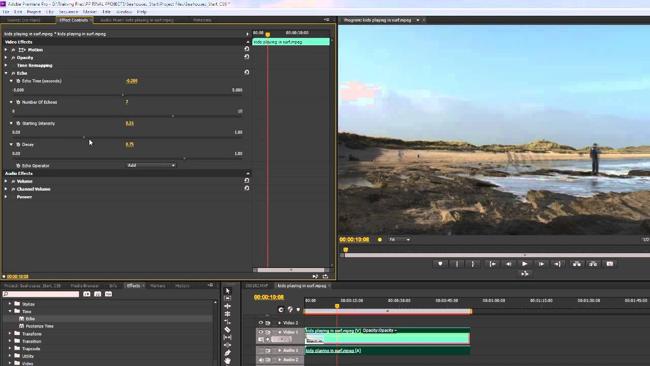 8 of the Best Free Resources for Adobe Premiere Pro CC & CS6