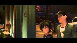 6 Grandes Heroes:Español Latino Parte 2 HD 480p