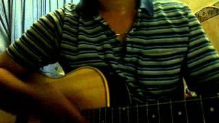 Yeu em dai lau guitar