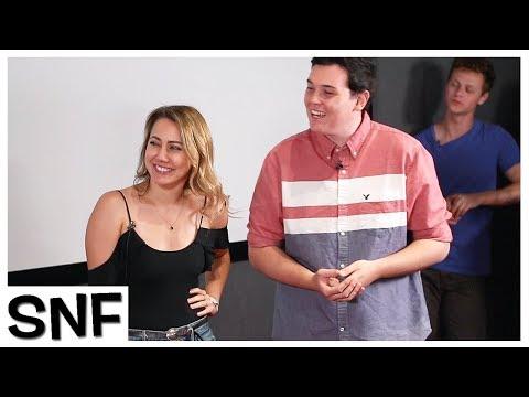 Script Not Found - Episode 21 (ft. Cammie Scott)