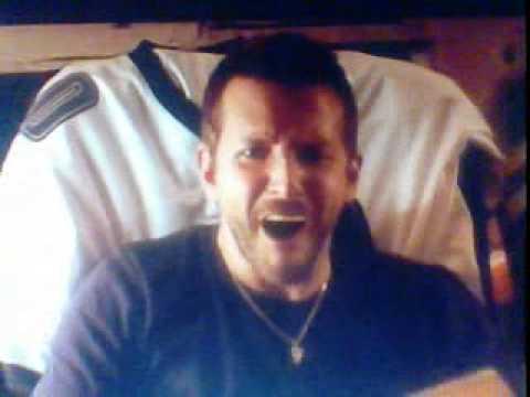 Bradley Cooper - What The Fuck!
