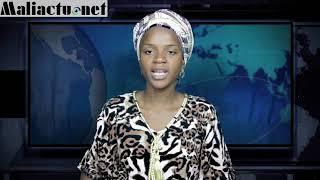Mali : L'actualité du jour en Bambara (vidéo) Vendredi 19 juillet 2019