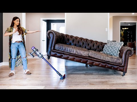 The Best Way To Clean Your House (Clean My Space)
