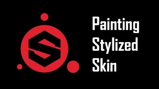 Stylized Skin Tutorial Substance Painter 2018 (Part I)