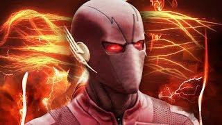"The Flash Season 6 Trailer ""Red Death"" 6x01 Promo (Concept)"