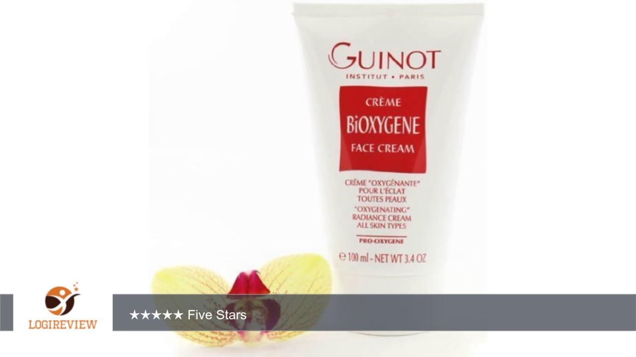 Guinot - Bioxygene Face Cream -50ml/1.6oz Bedu Face and Body Bar - Rose of Jericho and Myrrh - Case of 6 - 4 oz.