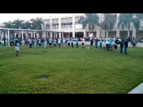 Coral glades high school band