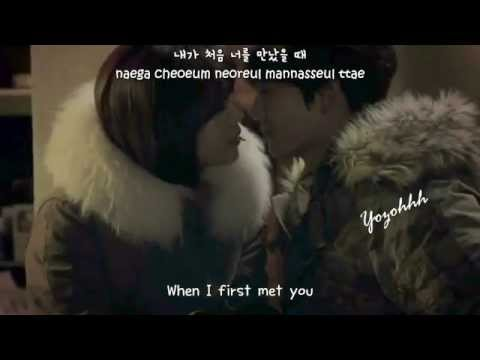 Ji Sung (지성) - Manchurian Violet (제비꽃) FMV (Kill Me,Heal Me OST)[ENGSUB + Romanization + Hangul]