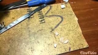 ремонт компьютерной мышки(ремонт мышки., 2014-07-04T19:54:34.000Z)
