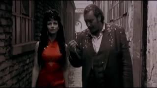 Фрагмент из фильма Нирвана 1997