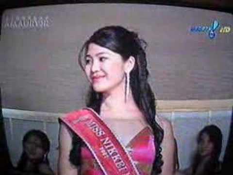 Miss Nikkei MS 2007