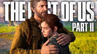 THE LAST OF US 2 All Cutscenes Full Movie (2020) HD
