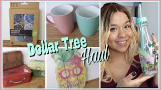 Dollar Tree Haul MAY 2018 WISHLIST items found!