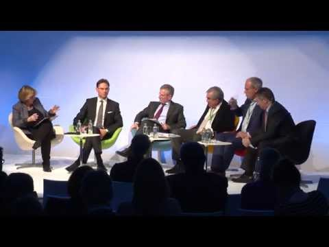 BusinessEurope Day 2015 - Concluding panel debate on the EU investment plan