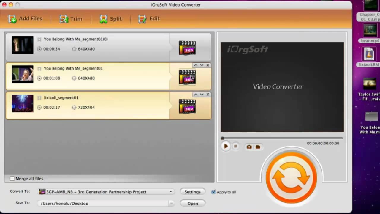 Avdshare Video Converter For Mac