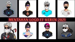 25 Mentahan Logo Ff Keren 2021 Terbaru Ff Indo Youtube