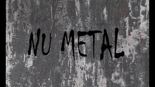 90's-2000's Nu Metal