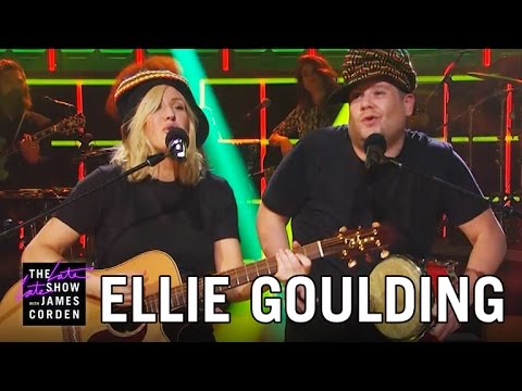 'Love Me Like You Do' Remix-Up w/ Ellie Goulding
