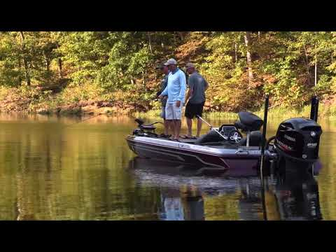 Kinkaid Lake Slab Crappie- New Season Peek