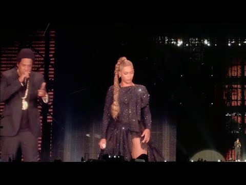 Beyoncé And Jay-Z - Perfect Duet / Forever Young / Apeshit On The Run 2 Philadelphia 7/30/2018
