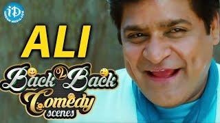 Racha movie - ali back to back comedy scenes