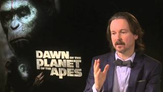 Interview: Matt Reeves Talks DAWN OF THE PLANET OF THE APES