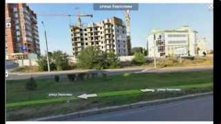 Ремонт квартиры от осмотра до сдачи.. Видеообзор . ул.Хиросимы, 4.(, 2013-10-25T20:04:15.000Z)
