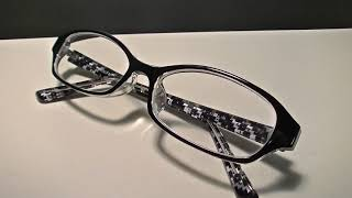 最初にメガネを掛けた日本人は?