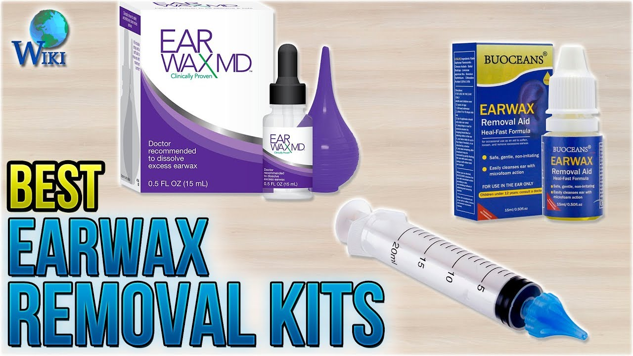8 best earwax removal kits 2018 youtube 8 best earwax removal kits 2018 solutioingenieria Image collections