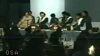 Nusrat Fateh Ali Khan - Nami Danam Che Manzil 2/2