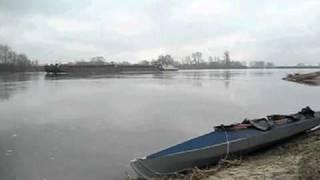 Neisse & Oder - März 2011