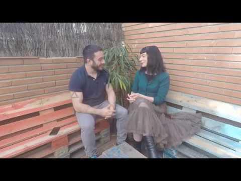 Entrevista Live Dinner TV febrero 2019