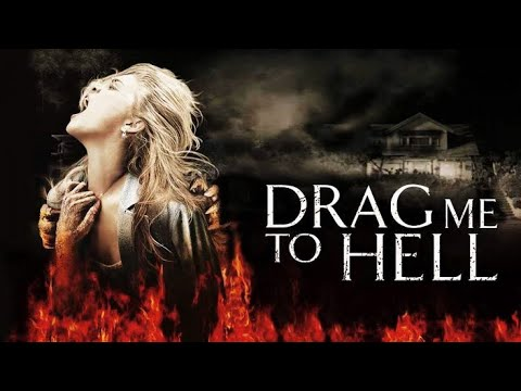 Download Drag Me to Hell Movie Review in Tamil by Fahim Raphael