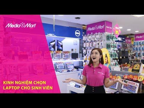 Kinh Nghiệm Mua Laptop Cho Sinh Viên