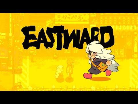 ¡Sam es puro amor! – Eastward Demo (PC) DSimphony