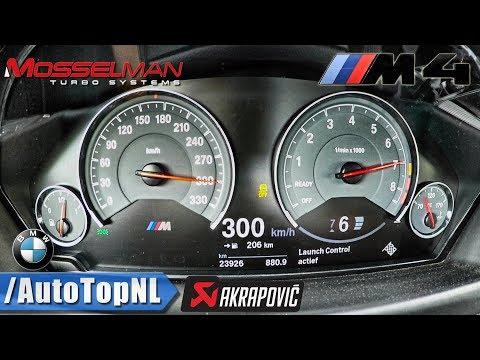 BMW M4 620HP