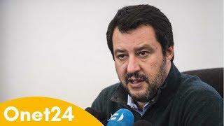 Kaczyński spotka się z Salvinim | Onet24